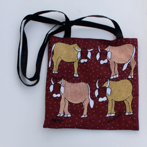 keiskamma_cow_shopping_bag